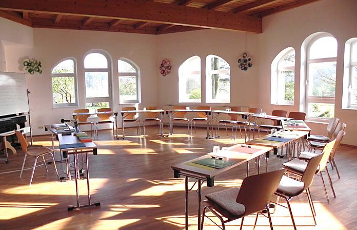 Seminar und Retreathaus in der Göhrde - Home